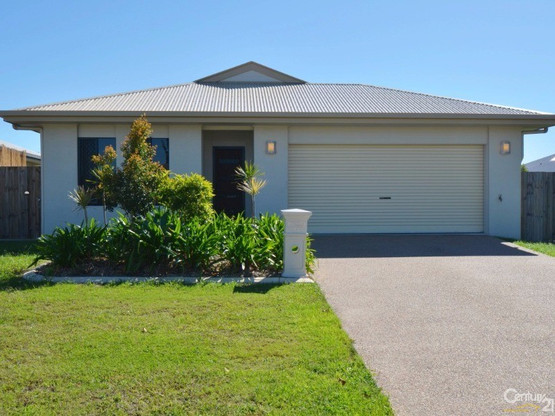 74 Bonnett Road, Mount Low, Qld 4818