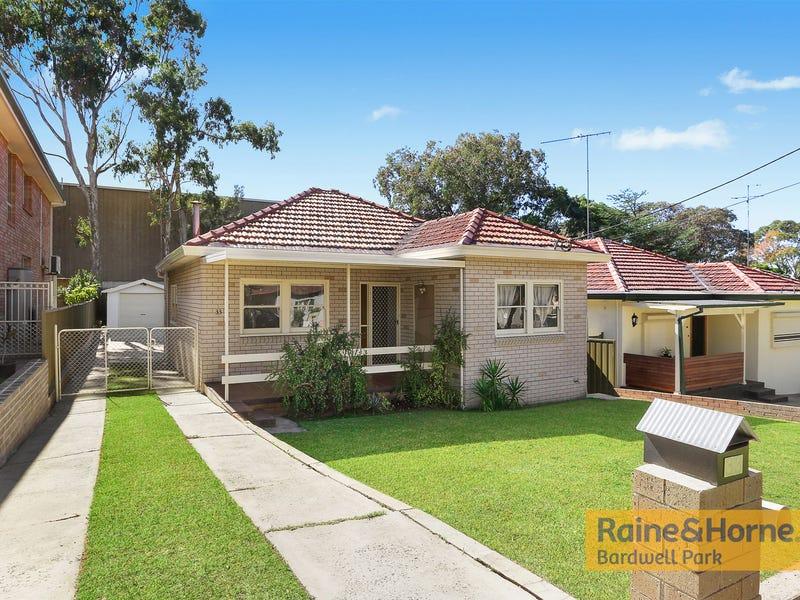 33 Glamis Street, Kingsgrove, NSW 2208