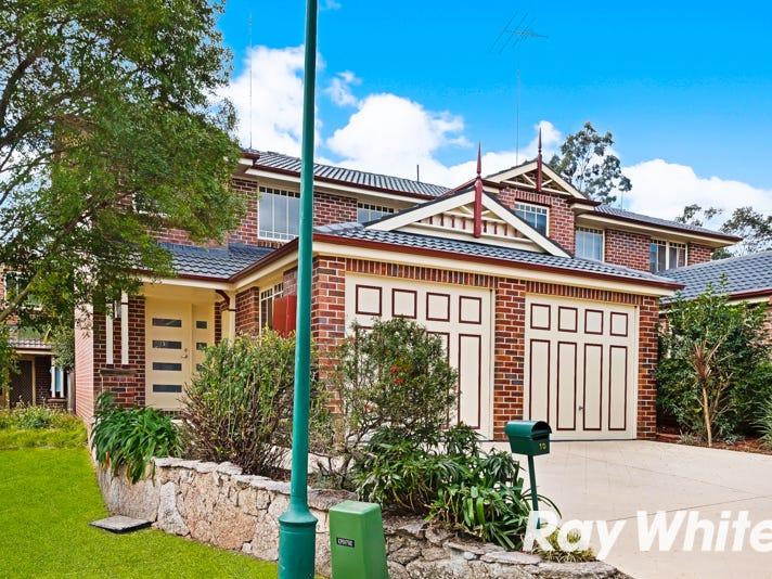 10 Northwood Way, Cherrybrook, NSW 2126