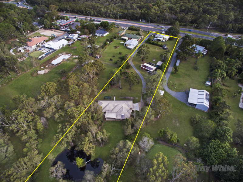 408 Mt Cotton Road, Capalaba, Qld 4157