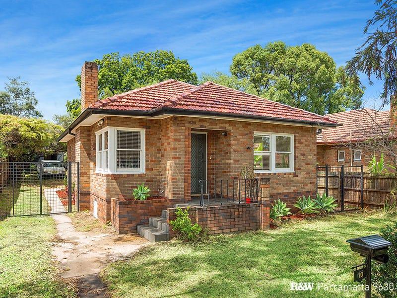 10 Anderson Avenue, Dundas, NSW 2117