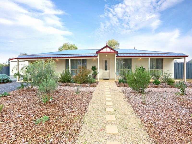 Lot 32 Angaston - Swan Reach Road, Keyneton, SA 5353