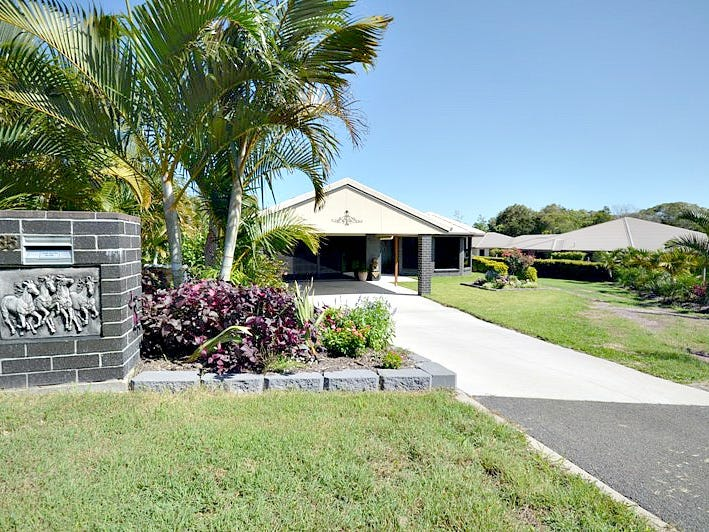 85 Palm Way, Dundowran Beach, Qld 4655