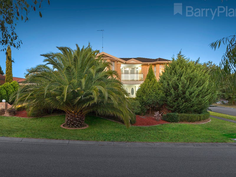 14 Emerson Court, Berwick, Vic 3806