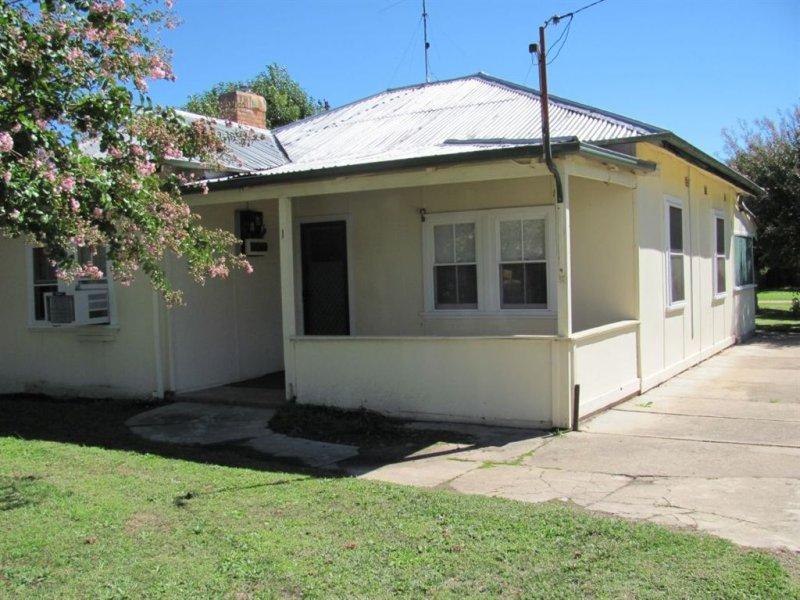 1 Bowler Street, Holbrook, NSW 2644