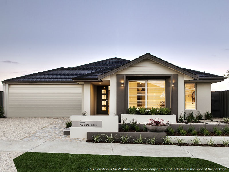 New house and land packages for sale in carramar wa 6031 966 rathmines street clarkson malvernweather Gallery