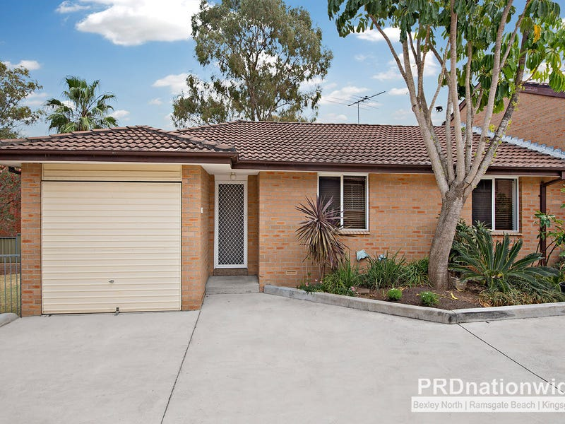 7/524-526 Guildford Road, Guildford, NSW 2161