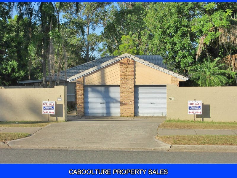 205 KING ST, Caboolture, Qld 4510