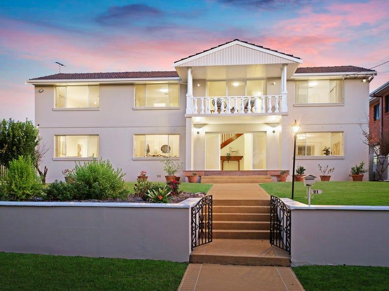 21 Albany Crescent, East Killara, NSW 2071
