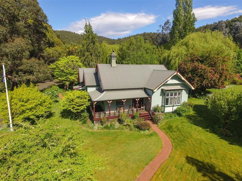 155 Castle Forbes Road, Castle Forbes Bay, Tas 7116