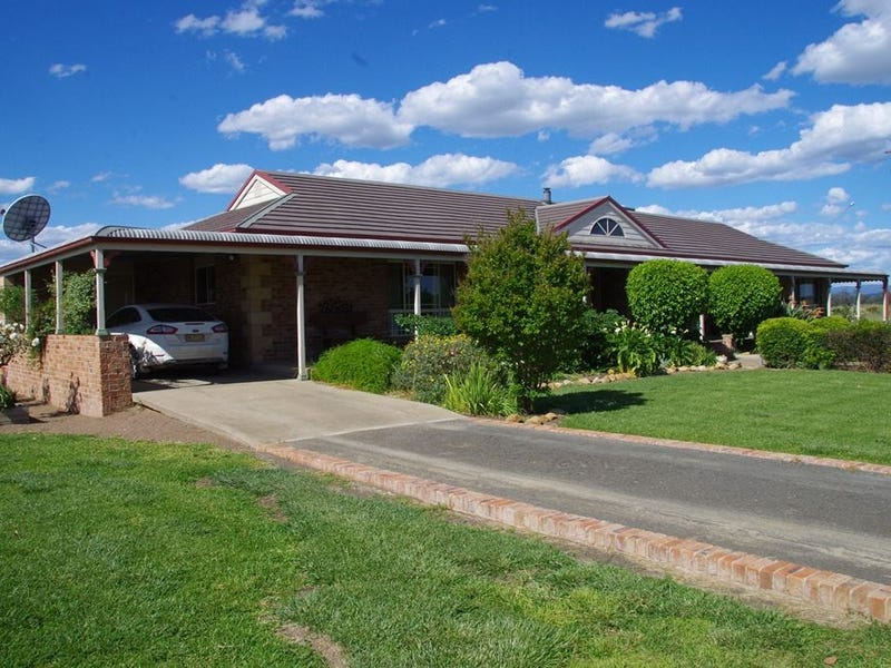 669 Stoney Creek Road, Narrabri, NSW 2390