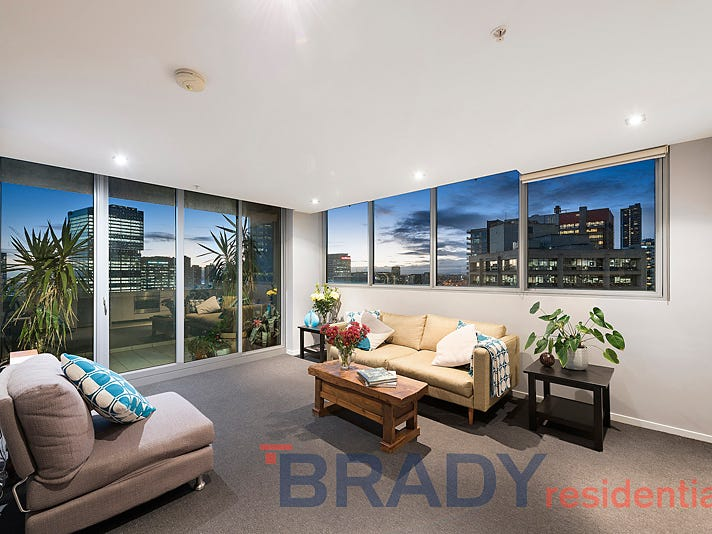 2305/8 Downie Street, Melbourne, Vic 3000