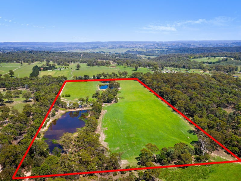 1310 Tugalong Road, Canyonleigh, NSW 2577