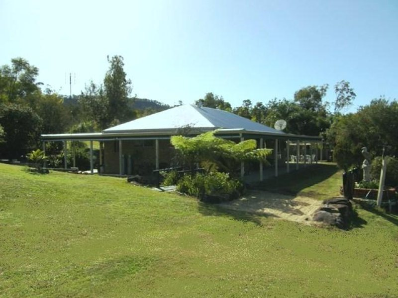 1578 Kangaroo Creek Road, Kangaroo Creek, NSW 2460