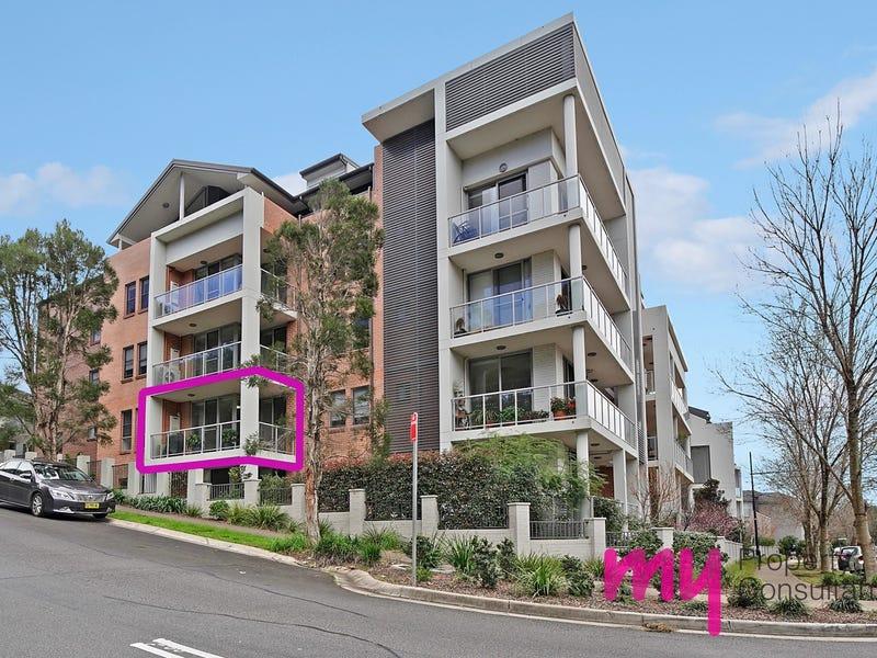 18/1-5 Parkside Crescent, Campbelltown, NSW 2560