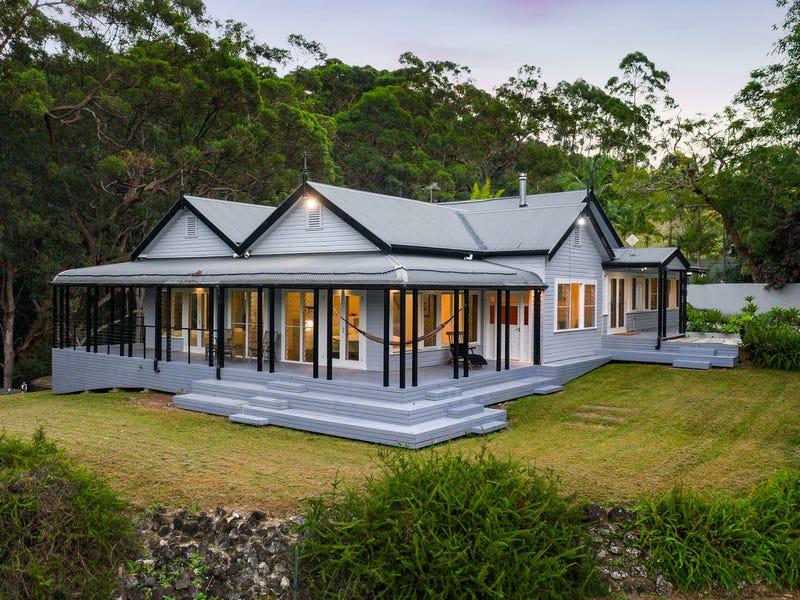 2033 Coolamon Scenic Drive, Mullumbimby, NSW 2482