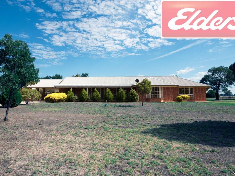 1390 Spring Drive, Corowa, NSW 2646