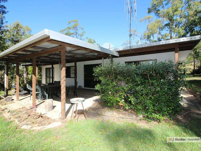 40 Bania Road, Mount Perry, Qld 4671