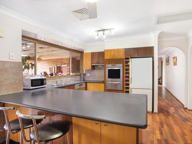 20 Warragamba Crescent, Leumeah, NSW 2560