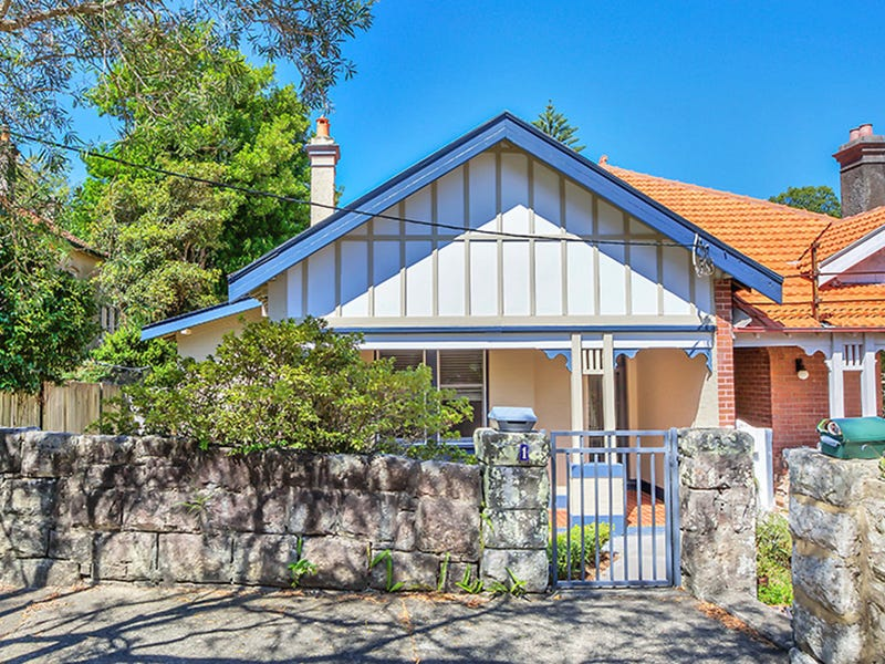 1 Calypso Avenue, Mosman, NSW 2088