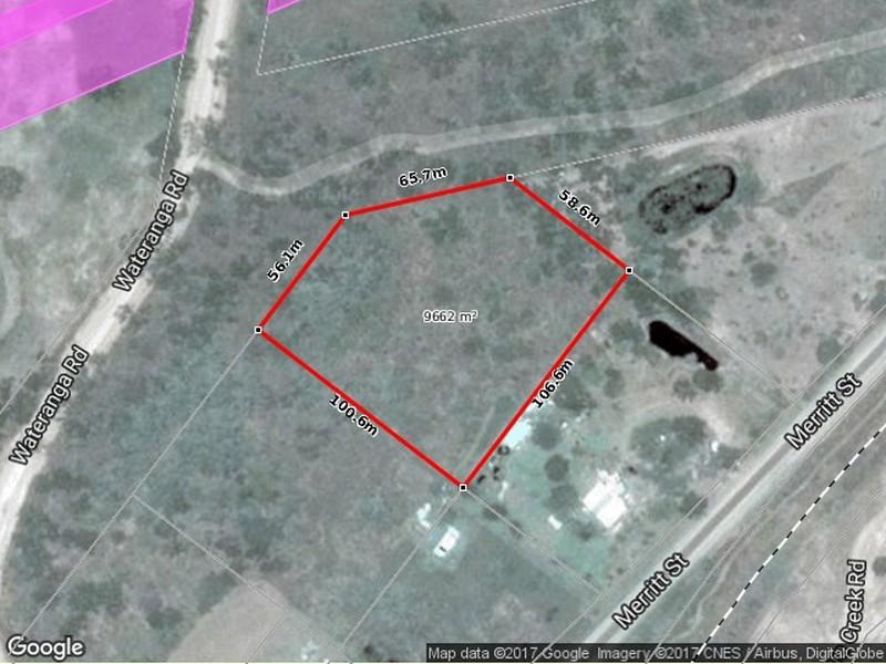 Lot 208 Gooroolba - Biggenden Road, Didcot, Qld 4621
