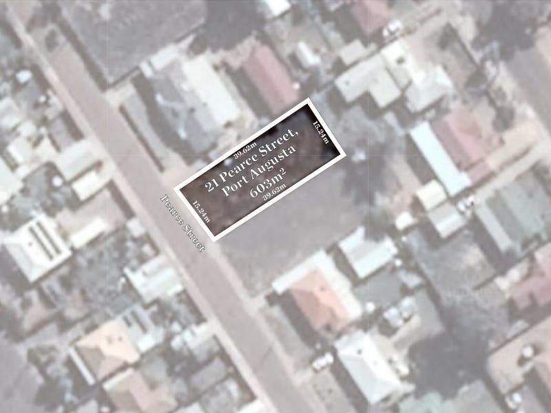 21 Pearce, Port Augusta, SA 5700