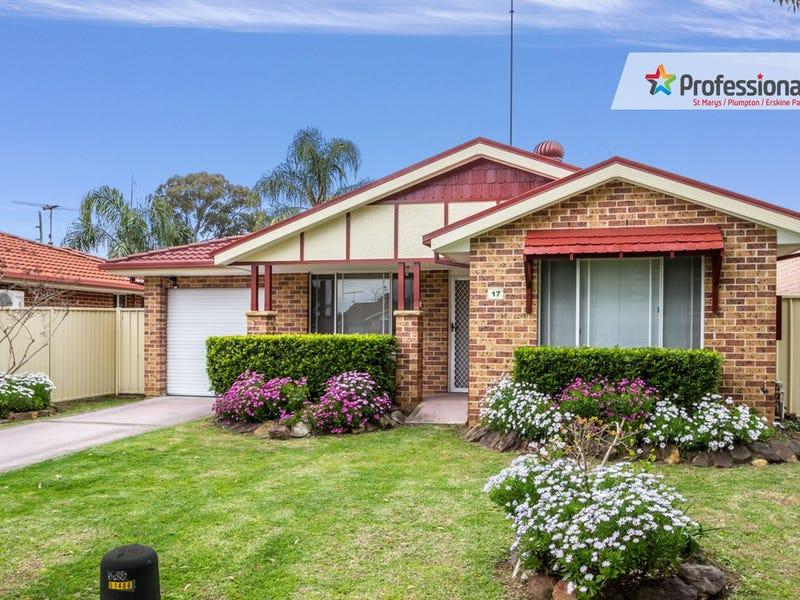 17 Blueberry Drive, Colyton, NSW 2760