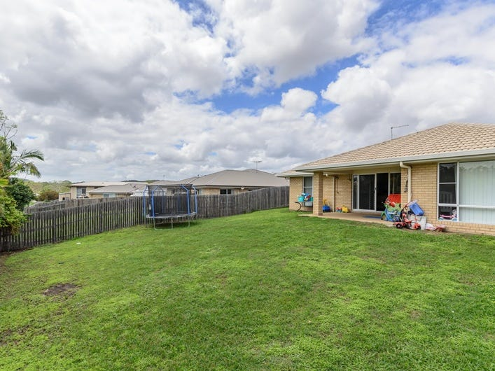 3 Hatfree Court, Calliope, Qld 4680