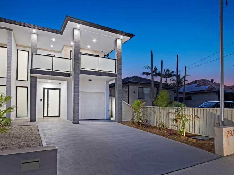 129A Wilbur Street, Greenacre, NSW 2190