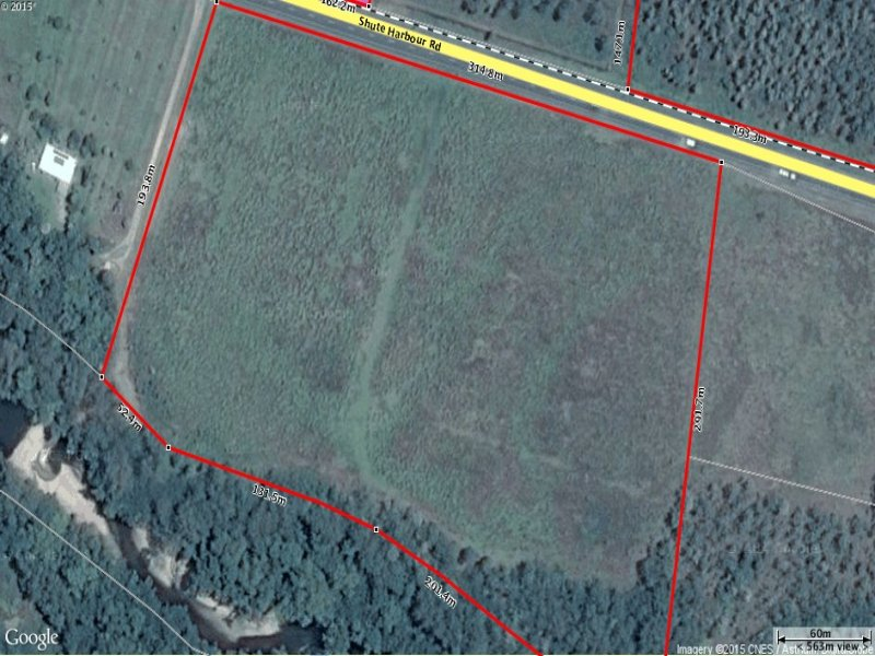 Lot 8 Shute Harbour Rd, Mount Julian, Qld 4800