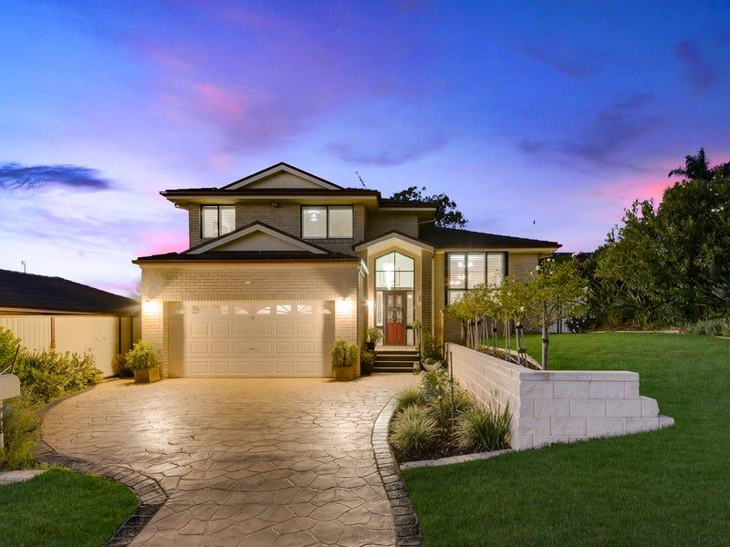 39 Chaperon Crescent, Minto, NSW 2566