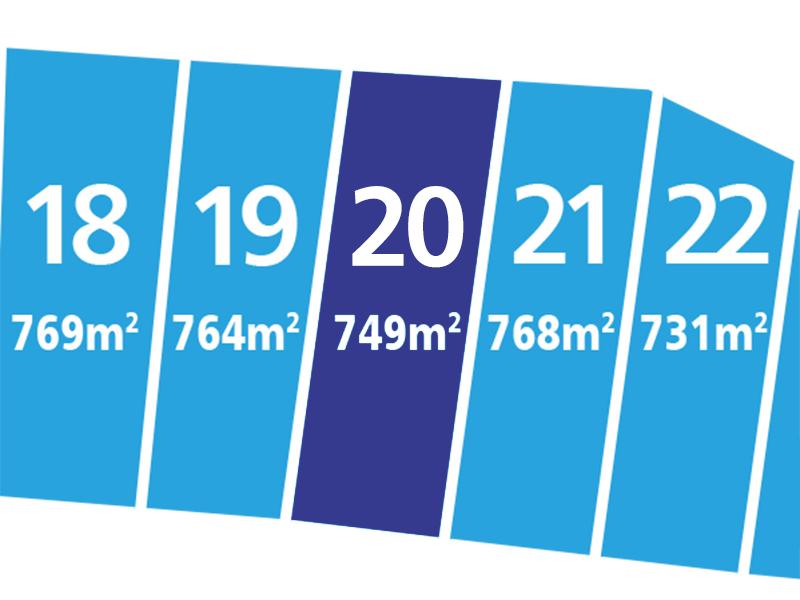 Lot 20 Mullaway Beach Estate, Mullaway, NSW 2456
