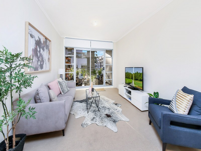 40/6-8 Drovers Way, Lindfield
