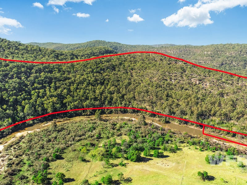 1786 Settlers Rd, St Albans, NSW 2775
