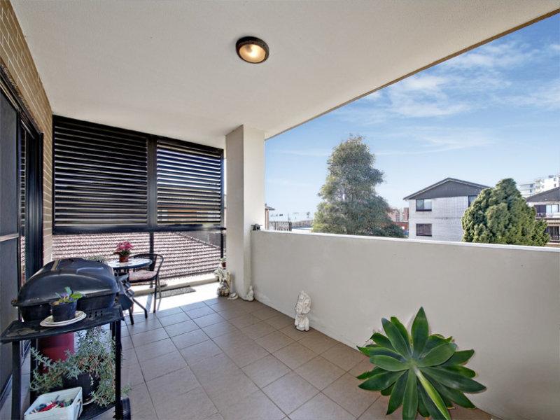 10/17 King Edward Street, Rockdale, NSW 2216