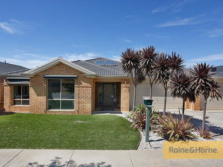 25 Thornhill Street, Melton West, Vic 3337
