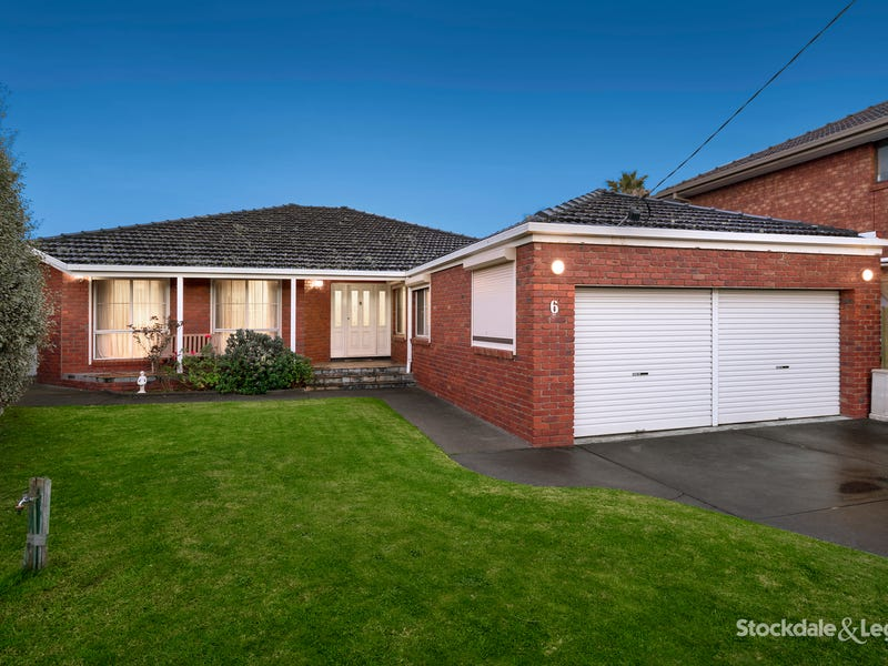 6 Maria Court, Hadfield, Vic 3046