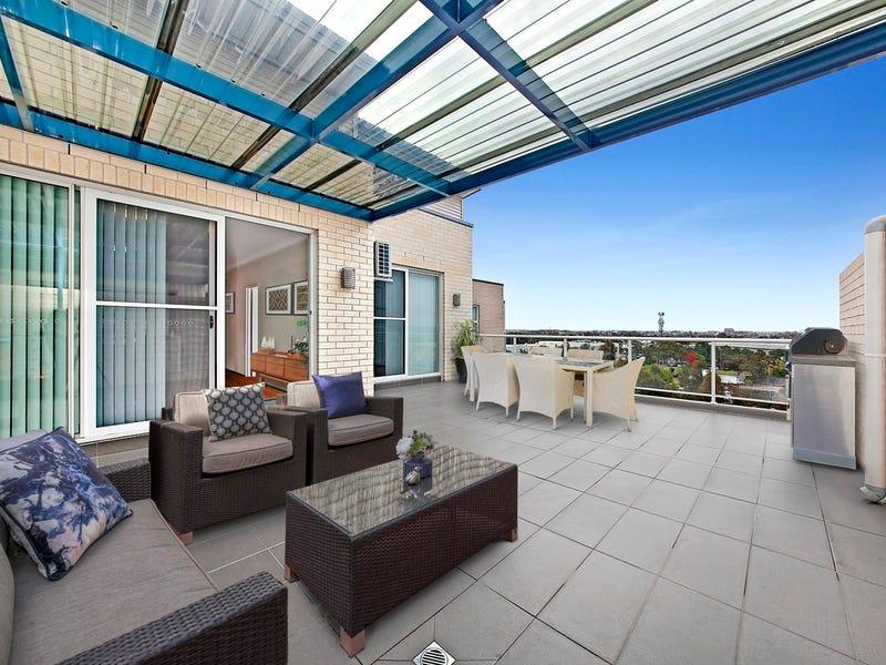 E507/81-86 Courallie Avenue, Homebush West, NSW 2140