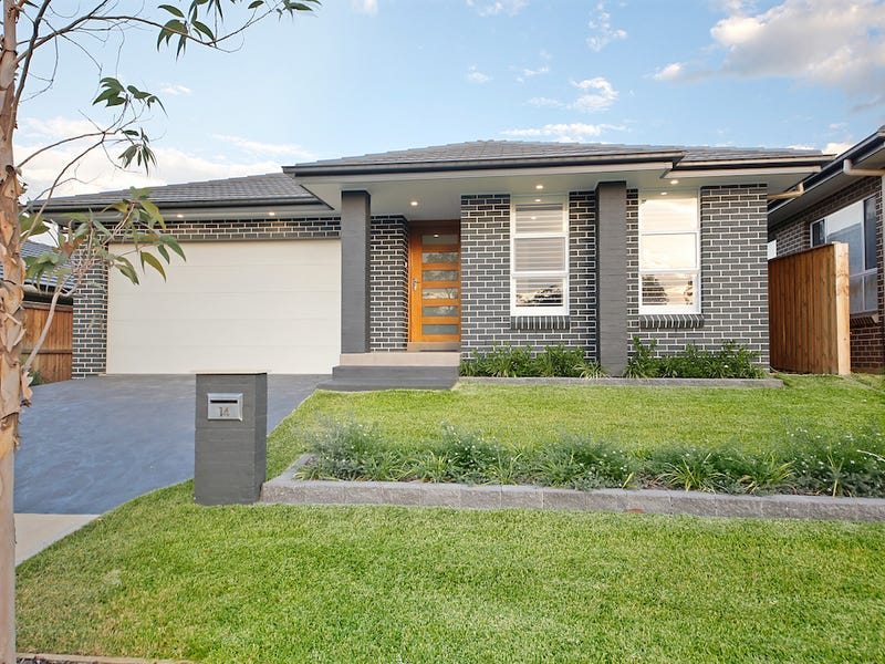 14 Cartwright Crescent, Airds, NSW 2560