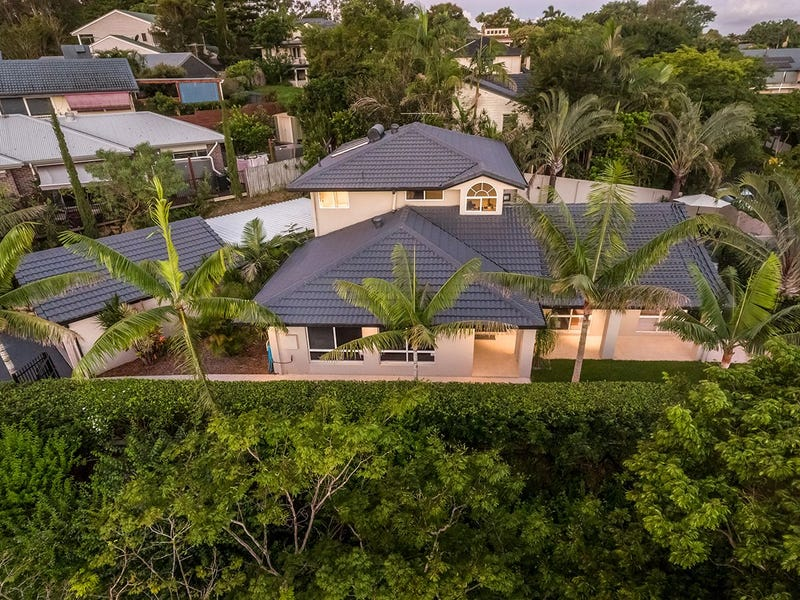 2 Brookvale Close, Kenmore Hills, Qld 4069