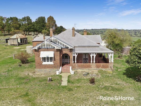1766 Sapphire Road, Biala, NSW 2581