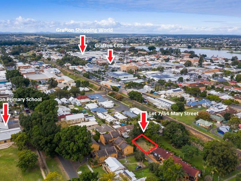 Lot 7/54 Mary Street, Grafton, NSW 2460