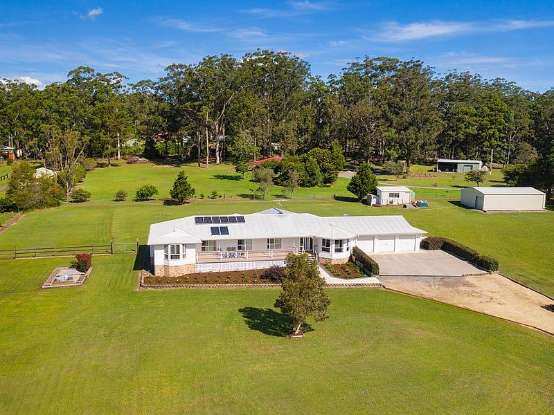 18 Oak Ridge Road, King Creek, NSW 2446