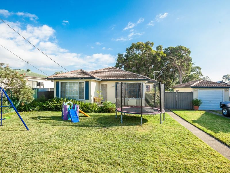 5 Willow Road, North St Marys, NSW 2760