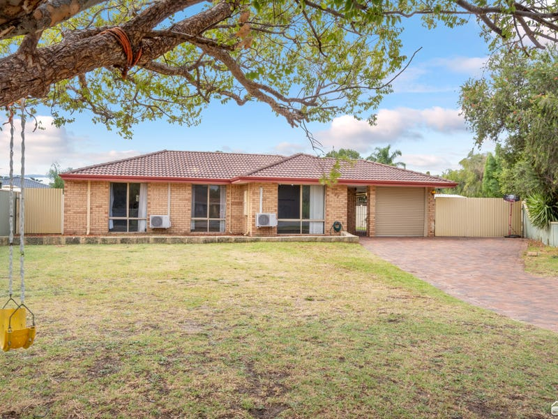 22 Logan Court, Seville Grove, WA 6112