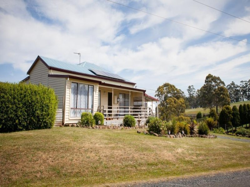 293 Metaira Road, Ridgley, Tas 7321