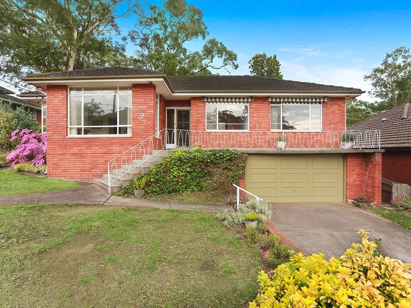 9 Stanley Road, Epping, NSW 2121