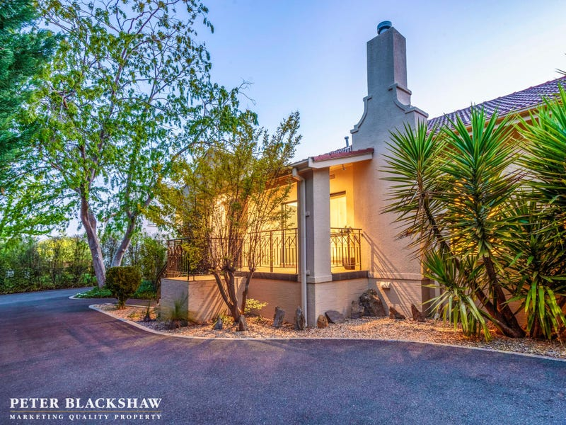 42A Bougainville Street, Forrest, ACT 2603