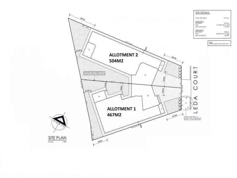 3A Leda Court, Modbury Heights, SA 5092