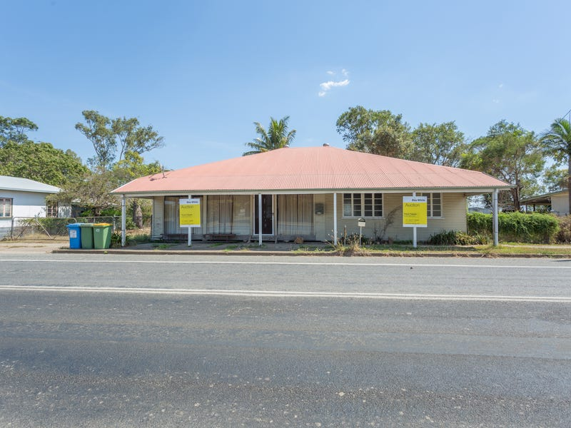 1068 Marian Eton Road, North Eton, Qld 4741